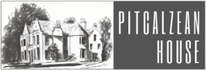 Pitcalzean House logo rectangle