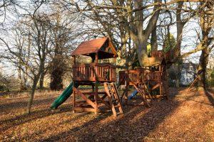 Pitcalzean House Play Area