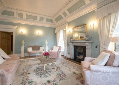 Pitcalzean House Sitting Room
